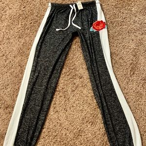Victoria's Secret Pink Light Weight Joggers